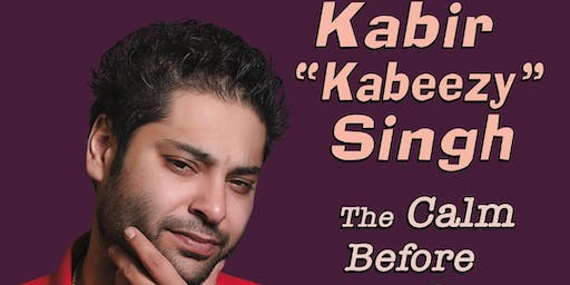 """Kabir """"Kabeezy"""" Singh LIVE in Pleasanton, CA - (Relay for LIFE Charity)"""