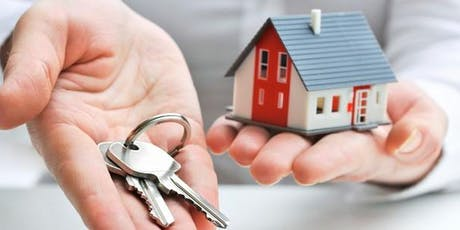 First-Time Homebuyer Class with Habitat for Humanity: July 13, 2019 tickets
