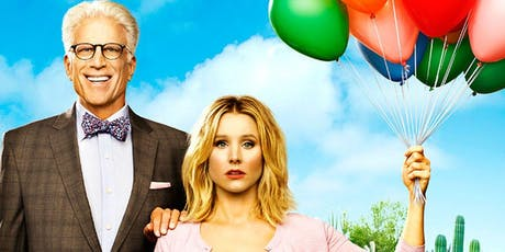 THE GOOD PLACE Trivia at The Ascot Lot tickets