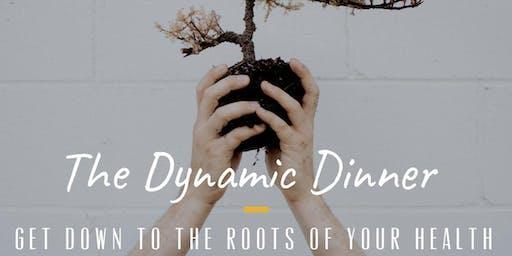 The Dynamic Dinner