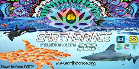 EARTHDANCE BRASILIA - INTELLIGENCE COLLETIVE ingressos
