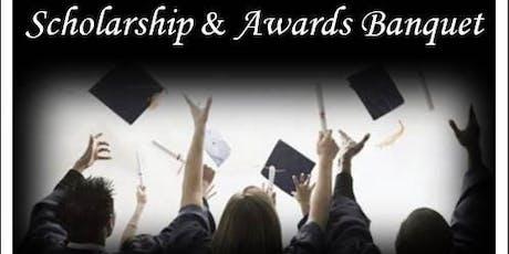 KPAAPA Scholarship Banquet  tickets