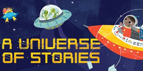 STEM Tuesday: A Universe of Stories tickets