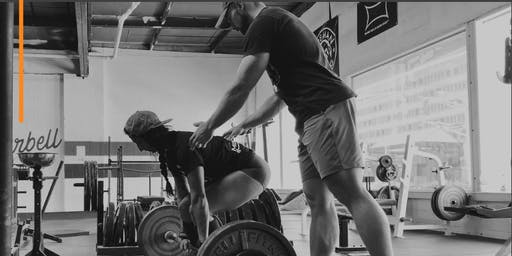 MOBILITY/STABILITY/STRENGTH - The Workshop