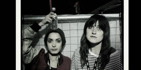 Birthday Party Night with DJ's Jennylee and TT (of Warpaint) tickets