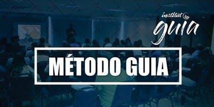 Método Guia de Hipnoterapia   [Brasília]