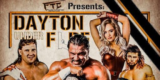 FTC wrestling: Dayton Under Fire