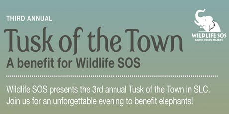 3rd Annual Tusk Of The Town tickets