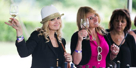North Fork Crush Wine & Artisanal Food Festival tickets