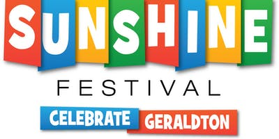 Geraldton-Greenough Sunshine Festival 6 October 2019