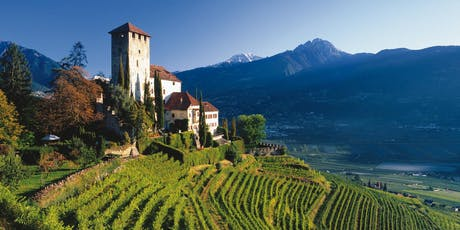 Fermentation Class:  Trentino-Alto Adige tickets