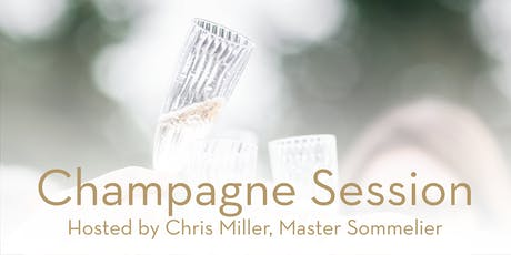 11AM Champagne Session - Blanc de Blancs tickets