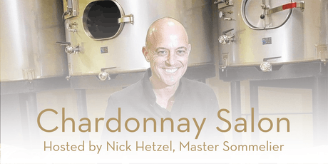 12PM Chardonnay Salon - Blanc de Blancs tickets