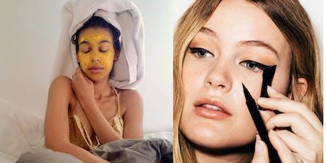 The Dream Closet x ABLE Cosmetics x APTO Skincare tickets