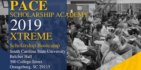 Pace Scholarship Academy's EXTREME Scholarship Bootcamp (Orangeburg, SC) tickets