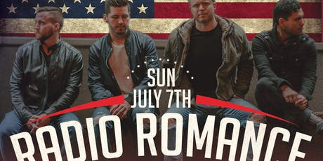 Freedom Fest: Radio Romance & Ty Street tickets