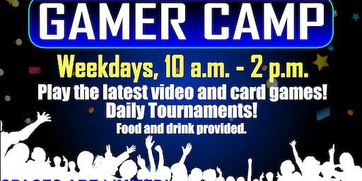 Gamer Camp