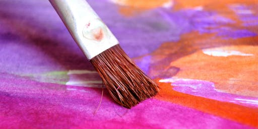 School Holiday Program: Ruth Tuck Art School (Ages 5+)