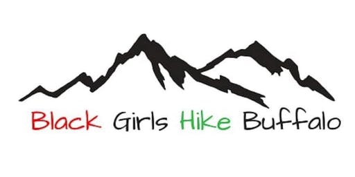 Paint the Town with Black Girls Hike Buffalo