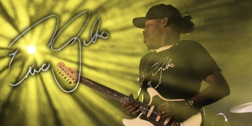 Eric Gales Band in concert