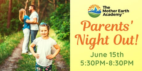 Parents' Night Out tickets