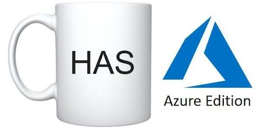 HASMUG Azure Edition