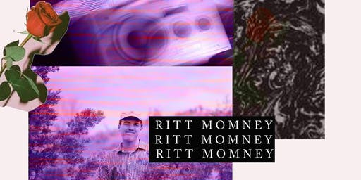 Ritt Momney support Brian Bulger And Two Eighteen