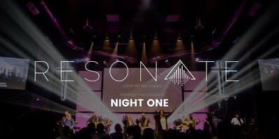 Resonate 5 Year Celebration | NIGHT ONE