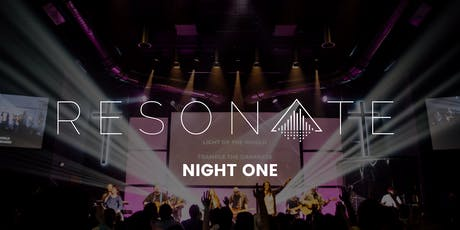 Resonate 5 Year Celebration | NIGHT ONE tickets