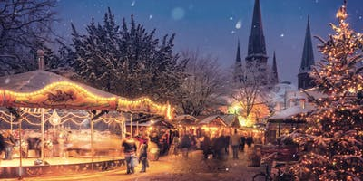 Discover the magic of Christmas in Europe