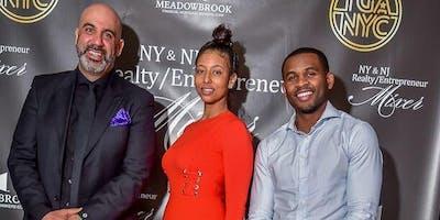 Manhattan Edition NY Realty Entrepreneur Mixer 5