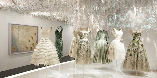 A Day of Dior with A Taste of Paris