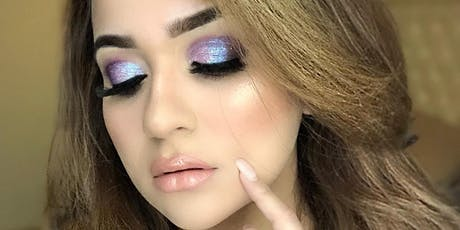 Glamna One Day Makeup Workshop- Event tickets
