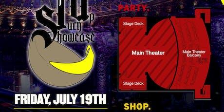 ShowcaseTurnUp @Belasco FRIDAY July 19th 2019 tickets