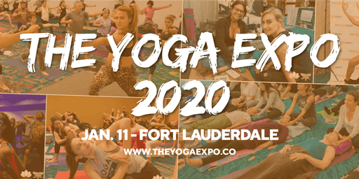 The Yoga Expo Fort Lauderdale