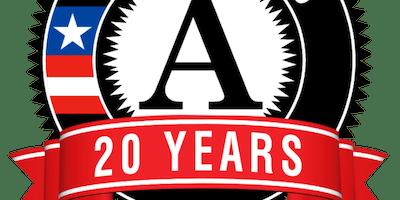 AmeriCorps Cape Cod 20th Anniversary Celebration!
