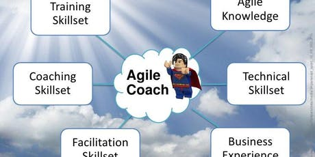 Certified Agile Coaching Workshop (ICP-ACC) Chicago (Guaranteed to run) tickets