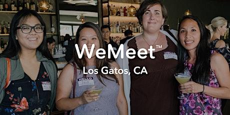 WeMeet Los Gatos Networking & Social Mixer tickets