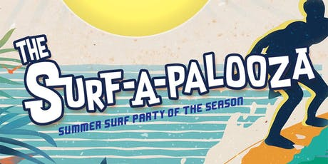 Surfapalooza tickets