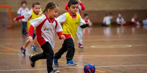 Soccer (6 - 8 years) @ MWRC #24034