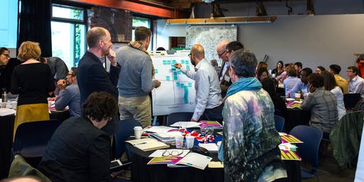 EcoDistricts Foundation Course - Pittsburgh, PA
