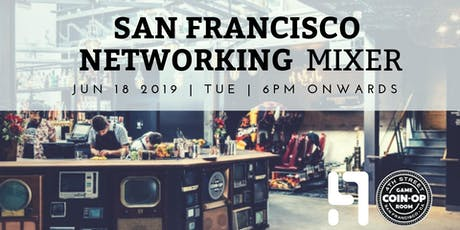 San Francisco Networking Mixer tickets