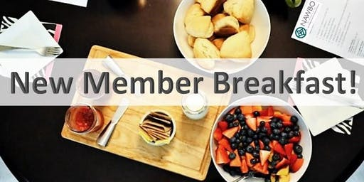 Hawai'i-Pacific Chapter of ACHE New Member Breakfast