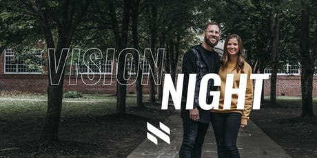 NEO Vision Night tickets