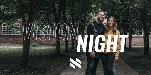 NEO Vision Night