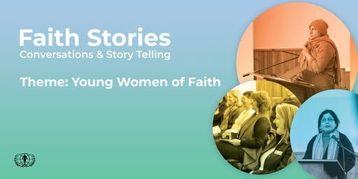 Faith Stories: Conversations & Storytelling
