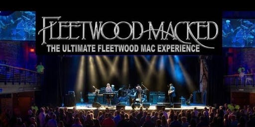 Fleetwood Macked - The Ultimate Fleetwood Mac Experience at M.A.G's