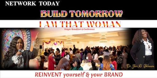 I Am That Women Prayer Breakfast - Dallas