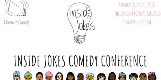 Inside Jokes: Chicago