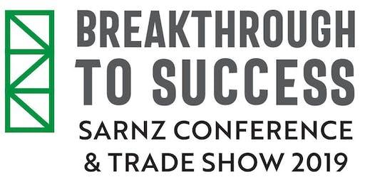 SARNZ Conference 2019